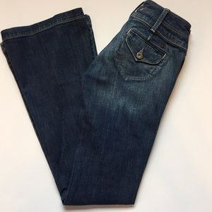 Lucky Brand Flare  Size 0 / 25